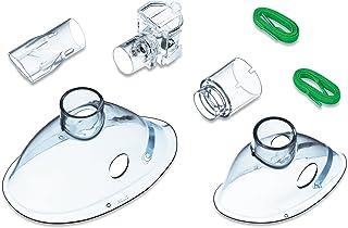Beurer 博雅 IH 50 年包装,吸入器配件,带振膜技术