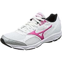 Mizuno 美津浓 女士 跑步鞋 Maximizer 20