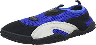 SEAC Haway 一脚蹬水蓝色海滩珊瑚鞋