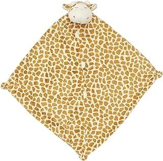 Angel Dear 小毛毯 棕色长颈鹿