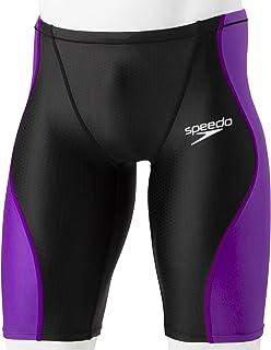 Speedo 速比涛 竞技泳衣 男士 SC62001F