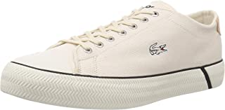 LACOSTE 运动鞋 [官方] 男士 GRIPSHOT 0120 6