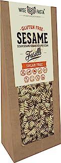 Wise Pasta Diet Collection Gluten-Free Sesame Fusilli Pasta 4*200g