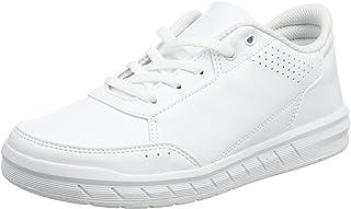 adidas Unisex Kids' Hyperfast 2.0 Cf K Running Shoes, White White 4 UK Altasport K