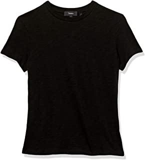Theory 女式 Tiny T 恤
