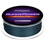 KastKing SuperPower Braid Fishing Line 500M (550 Yards)/1000…
