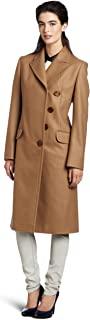 Vivienne Westwood 红色标签女式波托大衣