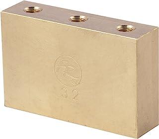 Floyd 玫瑰*黄铜块FROFTB32 32 mm 32 mm
