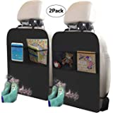 Car Seat Protector with Built-in Trash Can BABYSEATER - Cars…