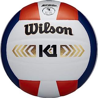 Wilson K1 黄金排球