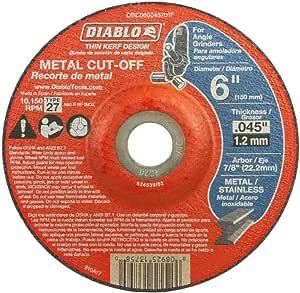 Freud-Diablo DB 6X.045X7/8 MT C/O T27 DC TK