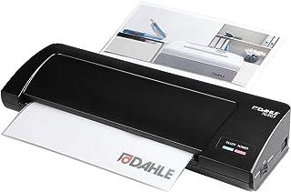 Dahle 70203 塑封机(至A3,热层压,40秒加热时间)黑色