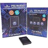 Kaico McBoot FMCB 1.966 32MB 内存卡 适用于索尼 Playstation 2 PS2
