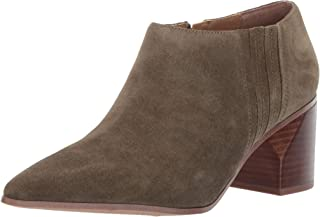 Franco Sarto Takoma 女士及踝靴