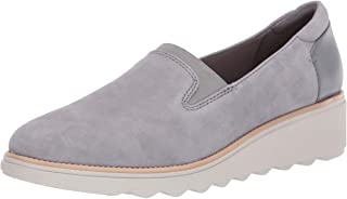 Clarks 女士 Sharon Dolly 乐福鞋