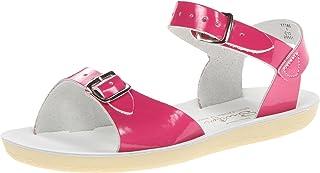 Salt Water Sandals Style 1700 - K 带扣