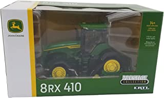 John Deere 1/32 8RX 410 Prestige 系列玩具 - LP70966