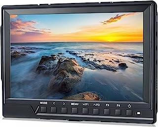 ayex HD 相机显示器 7 英寸带 IPS LCD 显示屏,超薄,父级6403  1920x1200 Pixel 0