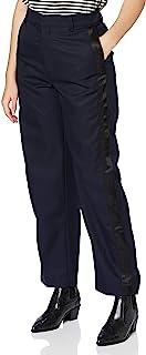 G-STAR RAW 女式工作服超高腰宽裤