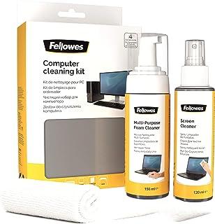 Fellowes 高性能电脑清洁套装