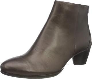 ECCO 爱步 女士Sculptured 45 踝靴