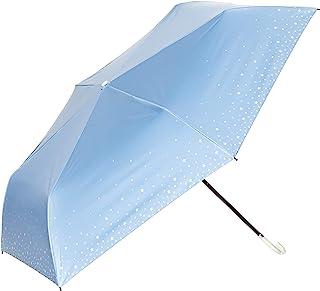 [estaaa] Esta 晴雨两用伞 BEAUTY SHIELD UV 遮热・遮光 迷你伞 闪耀星星 女款