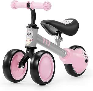 Kinderkraft 滑轮 粉色 50 x 37 x 22