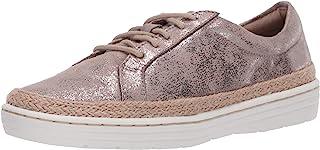 Clarks 女士 Marie Mist 运动鞋
