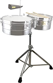 Tycoon Percussion Timbal (TTI-DST) 多种颜色