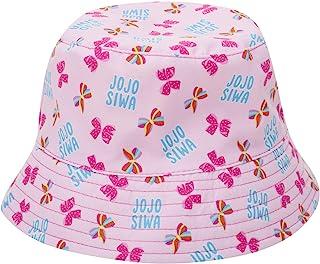 Nickelodeon 女童 JoJo Siwa 渔夫帽