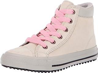 Converse 儿童 Chuck Taylor All Star Pc 靴子 火星运动鞋
