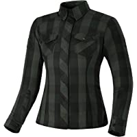 SHIMA 男士 Renegade Lady 摩托车衬衫