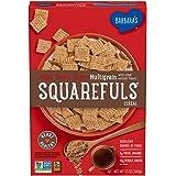 Barbara's Bakery Multigrain Squarefuls Cereal, Maple Brown S…