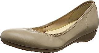 Arch Contact 日本制造 休闲浅口鞋 女士 低跟鞋 IM39085 0 轻便 24.5 cm