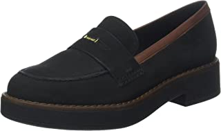 Geox 女士 D Adrya E 拖鞋