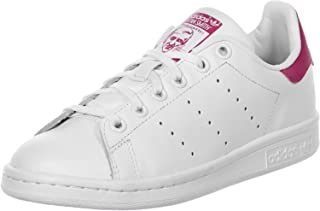 adidas 阿迪达斯 Stan Smith 儿童运动鞋,男女通用