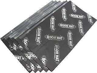 "Design Engineering Boom Mat XL 4mm 阻尼材料, 12.5"" x 24"" 050222"