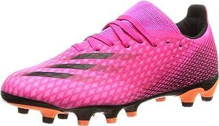 Adidas 阿迪达斯 足球钉鞋 X Ghosted.3 HG/AG 土・人造草坪用 X Ghosted.3 HG IB115 男士