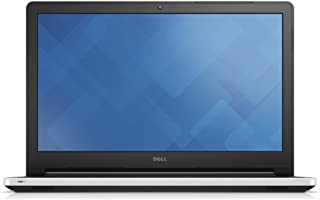 Dell Inspiron 15 5000 系列 15.6 英寸笔记本电脑i5558-6429SLV  Nontouch 15-15.99 inches