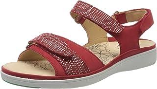 Ganter 女士 Gina-g 系带凉鞋