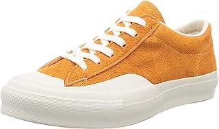 MoonStar Lifestyle 皮革运动鞋 日本产 外羽根 硫化工艺 BUMPERCOURT