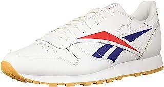 Reebok 锐步 男式经典皮革运动鞋