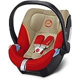 Cybex Gold Cybex Gold Aton 5 婴儿座椅 ,包括 新生儿衬垫,适合出生至约 18个月的婴儿,重…