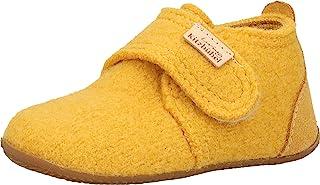 Living Kitzbühel 中性婴儿魔术贴鞋 丝绒帽 家居鞋