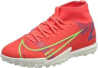 Nike 耐克 Jr Superfly 8 Academy Tf 男童足球鞋