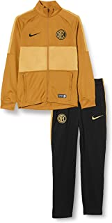 Nike 儿童 Y Nk Dry Strk Trk 套装 K 运动服