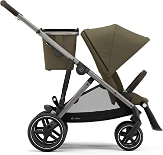 Cybex Gazelle S 婴儿推车,经典米色