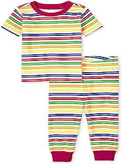 The Children's Place 婴儿男孩两件套睡衣套装
