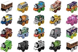 Fisher-Price Thomas & Friends 迷你玩具, 20 件装
