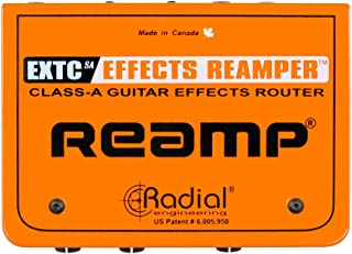 Radial EXTC-SA 独立吉他效果接口